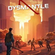 DYSMANTLE Beyond Checkpoint Kappa Early Access