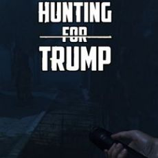 Hunting For Trump DARKSiDERS