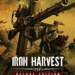 Iron Harvest Deluxe Edition v1.1.4.2102 GOG