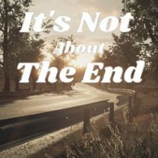 Its Not About The End DARKSiDERS