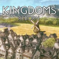Kingdoms Reborn Multiple Cities Early Access