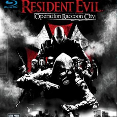 RESIDENT EVIL OPERATION RACCOON CITY + ALL DLCs REPACK