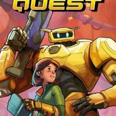 Roboquest The Autumn Early Access