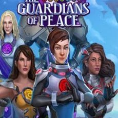 The Guardians of Peace DARKSiDERS