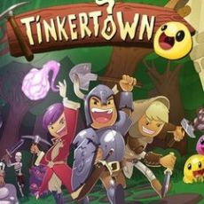 Tinkertown Early Access