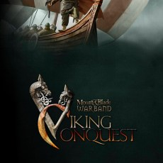 Mount and Blade Warband Viking Conquest SKIDROW