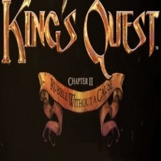 Kings Quest Chapter 2 CODEX