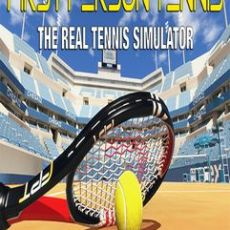 First Person Tennis The Real Tennis Simulator SKIDROW