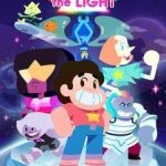 Steven Universe Unleash the Light Chronos