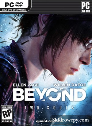 Beyond-Two-Souls-sur-pc-dvd