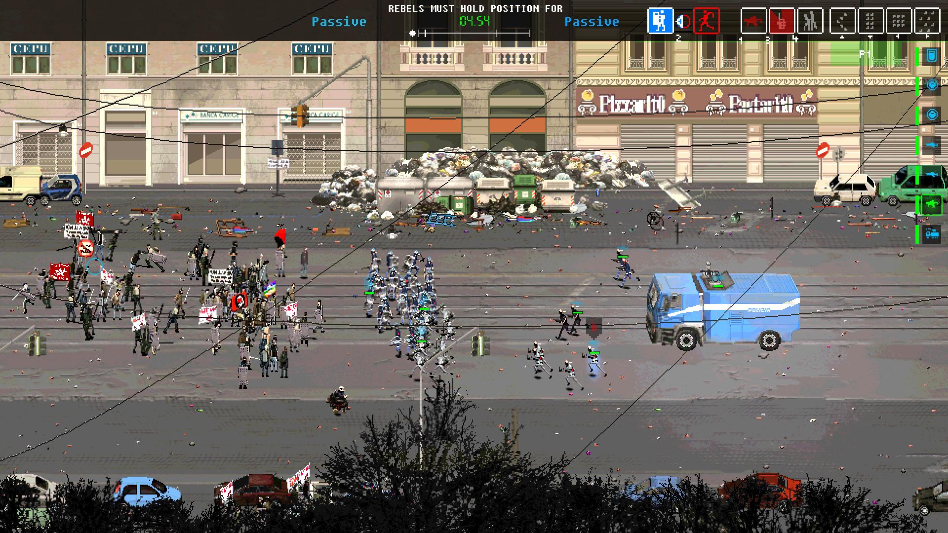FREE DOWNLOAD » RIOT: Civil Unrest | Skidrow Cracked