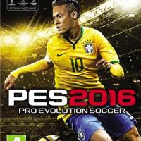 Pro Evolution Soccer 2016 Repack 3GB