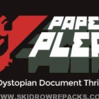 Papers, Please Full Version