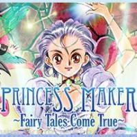 Princess Maker 3 Fairy Tales Come True Full Version