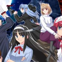 Tsukihime Full Version