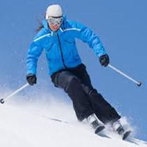 Women Skis