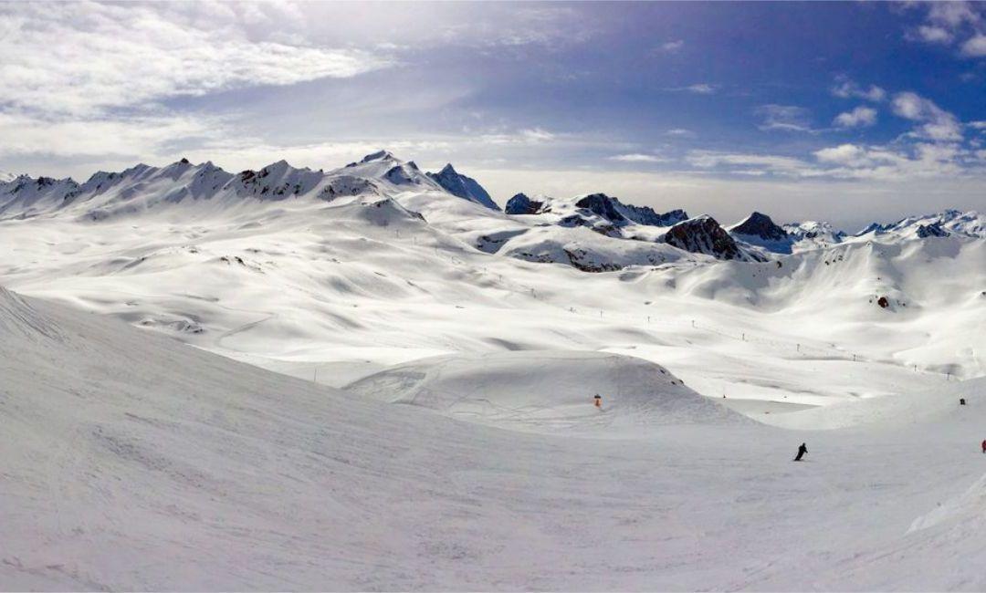Val d'Isère – Tignes