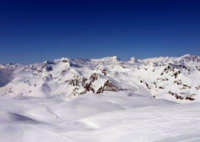 S12 Val d'isère