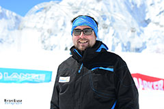 Blogautor Martin Ingignoli
