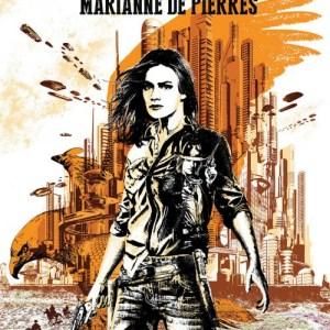 My Superpower:  Marianne de Pierres