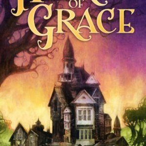 Book Review: Heirs of Grace by Tim Pratt