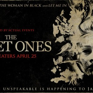 The Disquieting Guest — A Few Thoughts On 'The Quiet Ones'