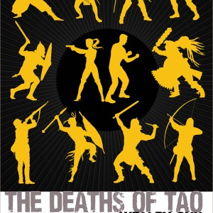 Book Review: The Deaths of Tao by Wesley Chu