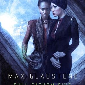 My Superpower: Max Gladstone