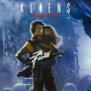 Guest Post: N.P. Griffiths on the Lasting Impact of Ellen Ripley