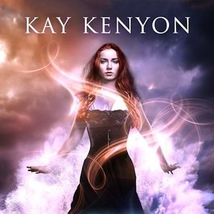 Book Review: Queen of the Deep by Kay Kenyon