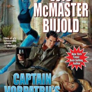 Book Review: Captain Vorpatril's Alliance by Lois McMaster Bujold