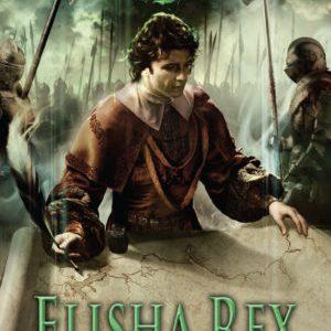 My Superpower: E.C. Ambrose (Elisha Rex)