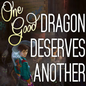 Book Review: One Good Dragon Deserves Another by Rachel Aaron