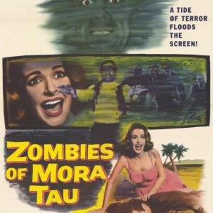 "286. Zombies of Mora Tau (1957) — A Torture Cinema Late Halloween ""Adventure"""