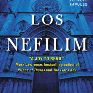 Angels, Demons and 1930s Spain: The Los Nefilim Trilogy by T. Frohock