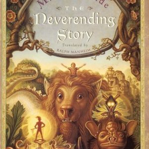 Retro Childhood Review: The Neverending Story
