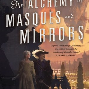Book Review: An Alchemy of Masks and Mirrors by Curtis Craddock