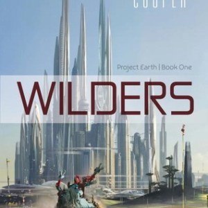 Book Review: Wilders, by Brenda Cooper