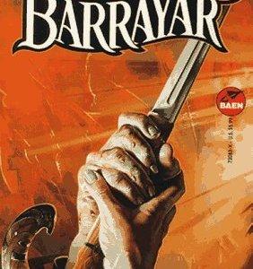 Reading Rangers #2: Barrayar by Lois McMaster Bujold