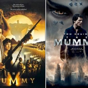 Guest Post: Movie Remakes vs. Movie Covers by Melissa F. Olson