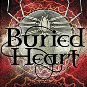 Book Review: Buried Heart by Kate Elliott