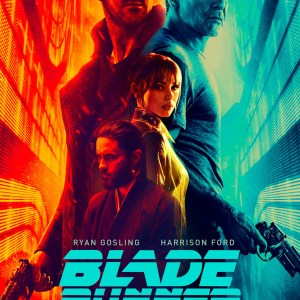 "Movie Review: ""Blade Runner 2049"" ('As clear as dreaming')"
