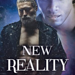 Book Review: New Reality by Jessica Payseur