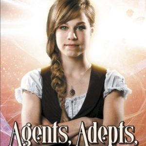 Month of Joy:  Agents, Adepts, & Apprentices by Kathryn Sullivan