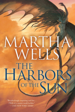 harbors of the sun by martha wells