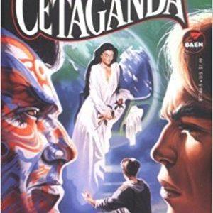 Reading Rangers #5: Cetaganda by Lois McMaster Bujold