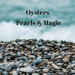 SEA Quest: Listening To My Ancestors (Reprint)