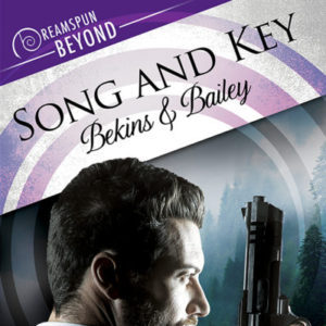Book Review: Song and Key by Alix Bekins and Connie Bailey
