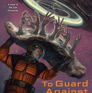 Book Review: To Guard Against the Dark by Julie Czerneda