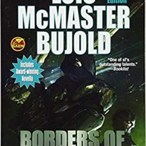 Reading Rangers #6: Borders of Infinity by Lois McMaster Bujold